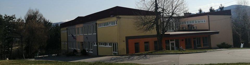 Osnovna šola Toneta Tomšiča Knežak